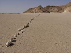 Egypt - Gilf Kebir - Wadi Sora