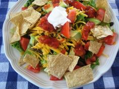 GRILLED VEGGIE MIX - FOR EASY SUMMER MEALS