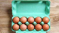 7 smarta saker du kan göra med gamla äggkartonger!