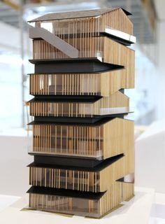 #maquetas #arquitectura  #architecturalmodels