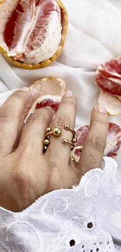 Delicious jewellery