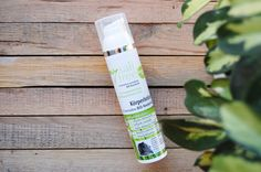 mysalifree body lotion | Small Bits of Loveliness | Mysalifree uses certified organic ingredients and is especially suitable for people with sensitive, irritated skin, skin prone to allergies.
