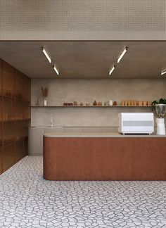cafe on Behance
