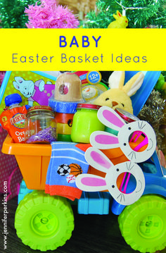 Easter Basket Filler