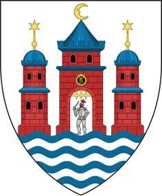 Official logo of Copenhagen