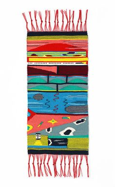 hannah waldron   map tapestries