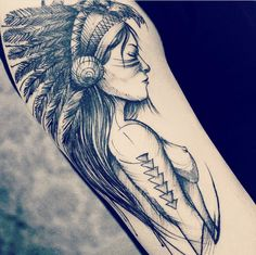 68 Ideas For Tattoo Arm Sketch Tatoo Dope Tattoos, Tattoos 3d, Arrow Tattoos, Feather Tattoos, Cover Up Tattoos, Trendy Tattoos, Body Art Tattoos, Tribal Tattoos, Tattoos For Guys