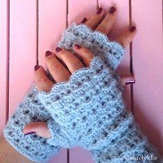 150+ Brand New Inspiring Instagram Crochet Photos   #crochet fingerless gloves