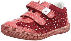 Primigi ORTHIA 3-E, Mädchen Sneakers, Rot (ROSSO/KISS), 34 EU - http://on-line-kaufen.de/primigi/34-eu-primigi-orthia-3-e-maedchen-sneakers-3