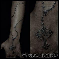 Tattoo terço