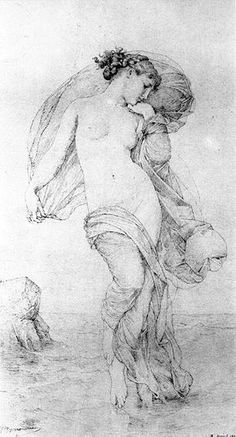 New Drawing Woman Poses Paintings Ideas Figure Painting, Figure Drawing, Painting & Drawing, Woman Drawing, Life Drawing, Renaissance Kunst, William Adolphe Bouguereau, Academic Art, Classical Art