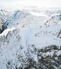 Matterhorn - Robert Bösch
