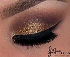 Glitter eyes ✨