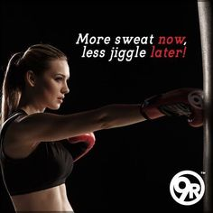 Get your sweat therapy on. See you at your next session!! Click to get started - https://www.9round.com/fitness/Northville-Michigan  9Round in Northville, MI is a 30 minute full body workout with no class times and a trainer with you every step of the way! Visit www.9round.com/fitness/Northville-Michigan or call (734) 420-4909 if you want to learn more!