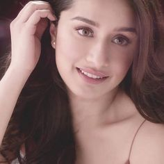 Shraddha Kapoor for Dyna Soap TVC Ad