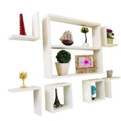 Mdf 15mm, Floating Shelves, Diy, Home Decor, Magazine, To Sell, Decoration Home, Bricolage, Room Decor