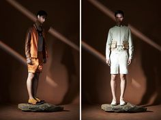 #Q Design and Play #Spring/Summer 2012 #'Pure Instinct'