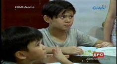 Oh Mama November 21 2016 Monday Pinoy, November, Drama, Abs, November Born, Crunches, Dramas, Abdominal Muscles, Drama Theater