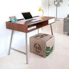 Стильная и оригинальная мебель от компании Gus modern