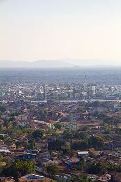 イグアペ - ベールのビューは、リベイラ - サンパウロ - ブラジル。