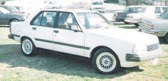 Renault 18 2 lts 1985