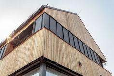 Projekty rodinných domů Vesper Homes Garage Doors, Outdoor Decor, House, Design, Home Decor, Decoration Home, Home, Room Decor