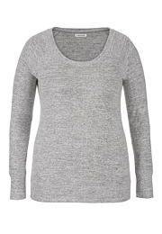 plus size ultra soft sweatshirt - maurices.com