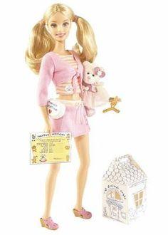 barbie-colection's blog - Page 8 - ★Les poupées BARBIE de collection, les plus belles les plus glamour...ICI!!!★Votez pour votre prefer... - Skyrock.com