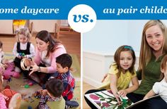 Nannies & Au Pairs: Hiring In-Home Child Care (Nannies & Au Pairs: Hiring In-Home Childcare)
