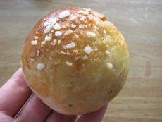 pullat_4 Baked Goods, Hamburger, Bakery, Deserts, Healthy Eating, Bread, Snacks, Recipes, Pastries