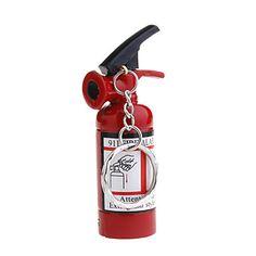EUR € 1.88 - Mini Isqueiro - Extintor de Incêndio , Frete Grátis em Todos os Gadgets!