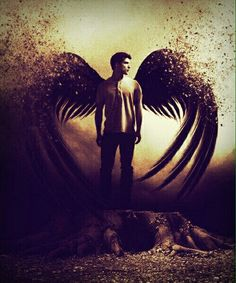 natur fotographie Aqu encontrars to - natur Angel Warrior, Fantasy Warrior, Fantasy Art, Male Angels, Angels And Demons, Gothic Angel, Angel Man, Angel Wallpaper, Angel Drawing