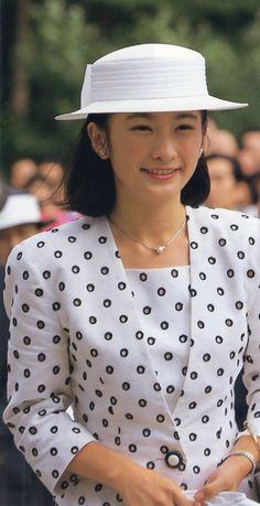 秋篠宮文仁親王妃紀子(あきしののみやふみひとしんのうひきこ)殿下  princess kiko