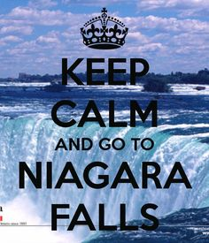 GO TO NIAGARA FALLS--THE CANADIAN HORSESHOE SIDE!!!---RP BY HAMMERSCHMID .