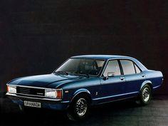 Ford Granada (1972)
