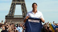 """Die besten Sprüche von Ibrahimovic: """"Das ist Scheiße für Fortgeschrittene"""""""