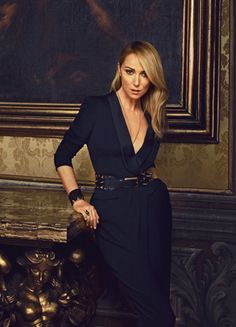 Frida Giannini, Creative director of Gucci.