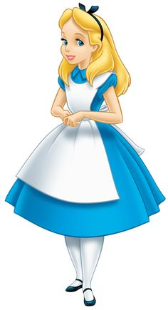 .Coleccion ...Alicia en el pais de las maravillas...Transparent Alice Clipart
