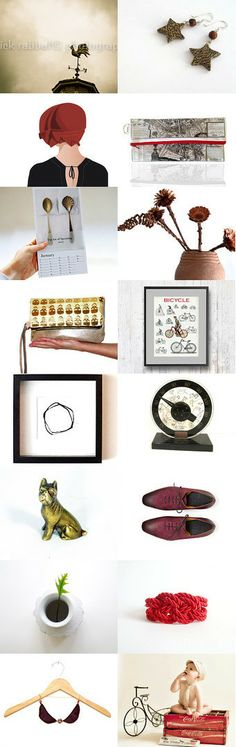 My Inspired for today  by Elinor Levin on Etsy--Pinned with TreasuryPin.com