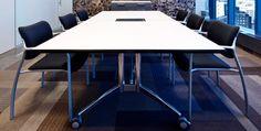 Agility Folding Table