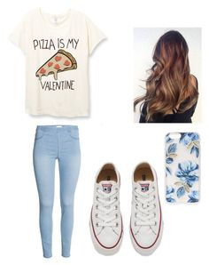 """""""Untitled #49"""" by masha-anastasia on Polyvore featuring Converse, Sonix, women's clothing, women, female, woman, misses and juniors"""