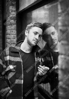 Pip / Camera Press  ~  Tom Felton