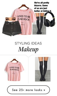 """""""Untitled #876"""" by shocker44 on Polyvore featuring Levi's"""