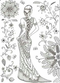 The 229 Best Coloring Pages Images On Pinterest
