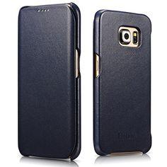 86 best icarer samsung galaxy s6 edge case images cowhide leatheramazon com galaxy s6 edge case, benuo [luxury series] [genuine leather] flip case folio cover [ultra slim] [business style], premium leather case [edge