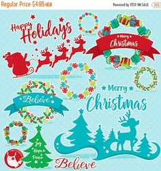 22 best featured pretty grafik images on pinterest vector christmas clipart commercial use christmas silhouette clipart holiday clipart graphics christmas digital clip art cl1044 fandeluxe Images