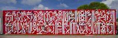 RETNA Graffiti Wall, Public Art, Street Art, Mac, Walls, Writing, Architecture, Composition, Architecture Design