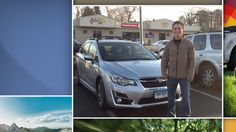 Dear Eliott Eimutus   A heartfelt thank you for the purchase of your new Subaru from all of us at Premier Subaru.   We're proud to have you as part of the Subaru Family.