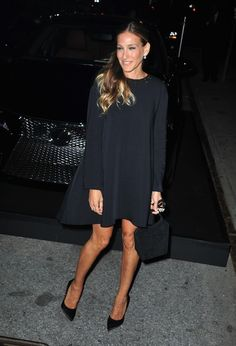 Sarah Jessica Parker on We Heart It http://weheartit.com/entry/102259973/via/miintonl