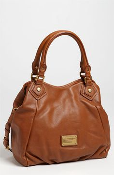 MARC BY MARC JACOBS 'Classic Q - Fran Small' Shopper available at #Nordstrom